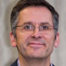 Prof. Dr. Thomas Steger